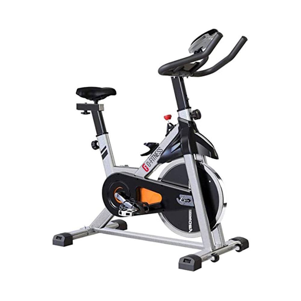 Bicicleta Fija de Spinning. MOD: L-001A
