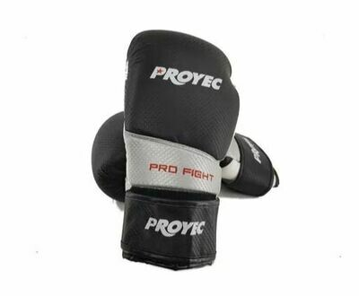 Guante box con abrojo profight