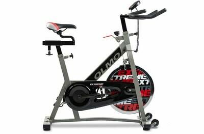 BICICLETA INDOOR EXTREME – Fitness 64 OLMO
