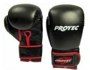 Kit Box Junior: Bolsa De Boxeo Profesional De Lona 1mt rellena + Guantes Box Con Abrojo Magnum