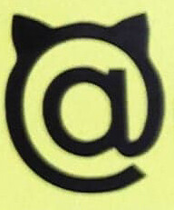 2x8 Sticker