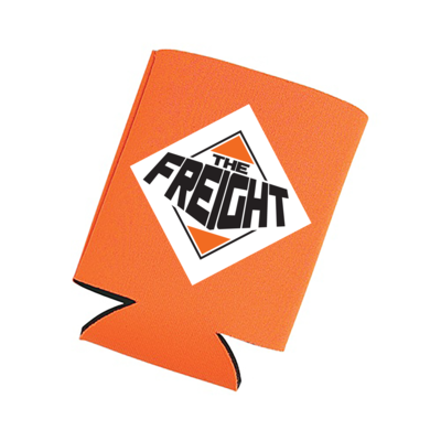 The Freight Koozie