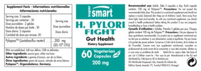 H. Pylori Fight 200 mg