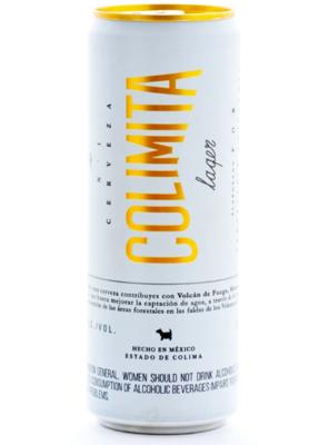 Cerveceria de Colima - Colimita