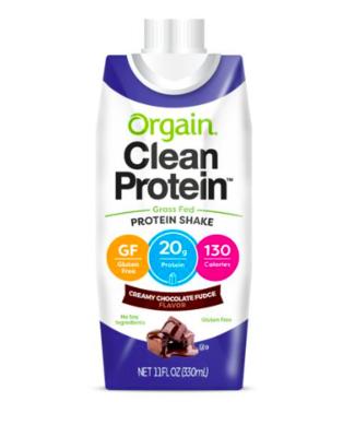20g Clean Protein Shake