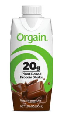 20g Plant-Based Protein Shake