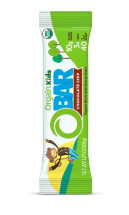 Organic Kids O-Bar