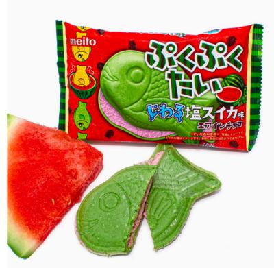 Puku Puku Tai: Salted Watermelon (10 Pieces)