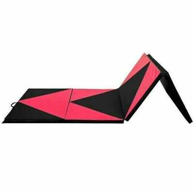 Gymnastic Mat Folding Panel for Fitness Exercise