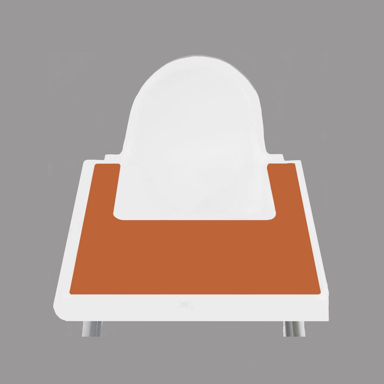 Autumn Crisp IKEA Highchair Placemat