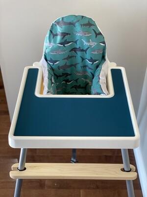 Shark Week Cushion Cover