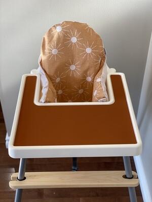 Golden Sun Cushion Cover
