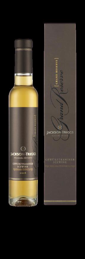 Jackson-Triggs Gewurztraminer Grand Reserve Icewine 2016 200ml