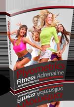 Plyometrics Fitness Adrenaline.