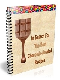 Best Chocolate Related Recipes