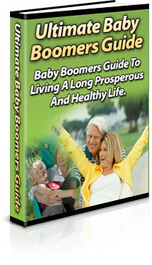 The Ultimate Baby Boomer's Guide