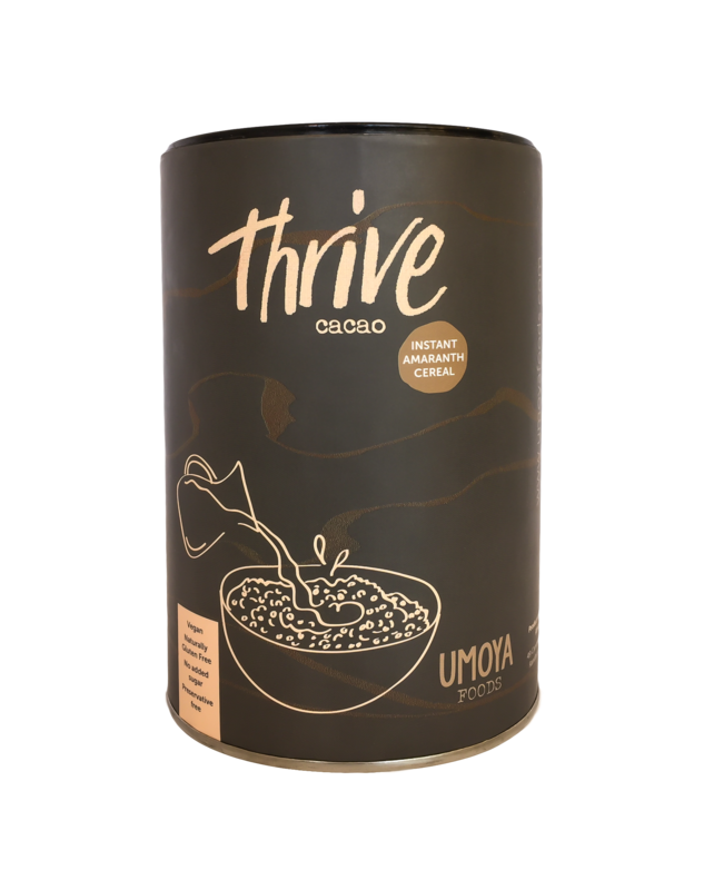 Thrive Cacao