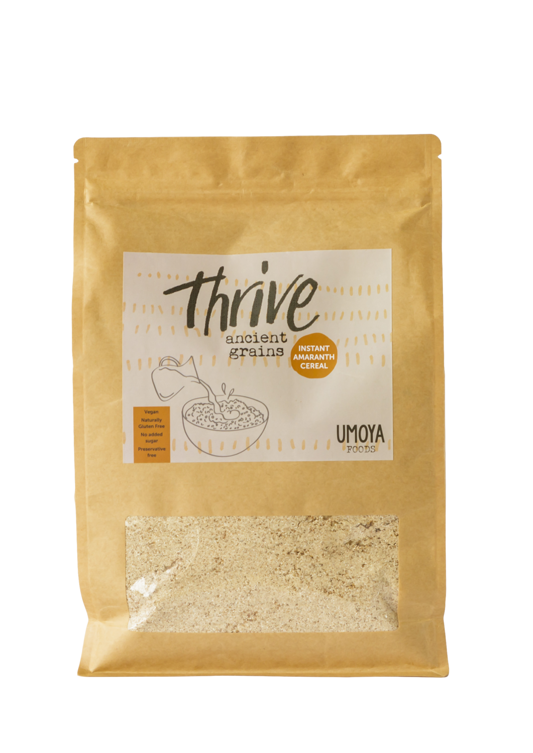 Thrive Ancient Grains