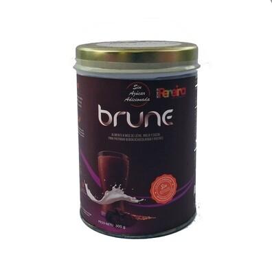 Brune sin adicion de Azucar lata x 300 g