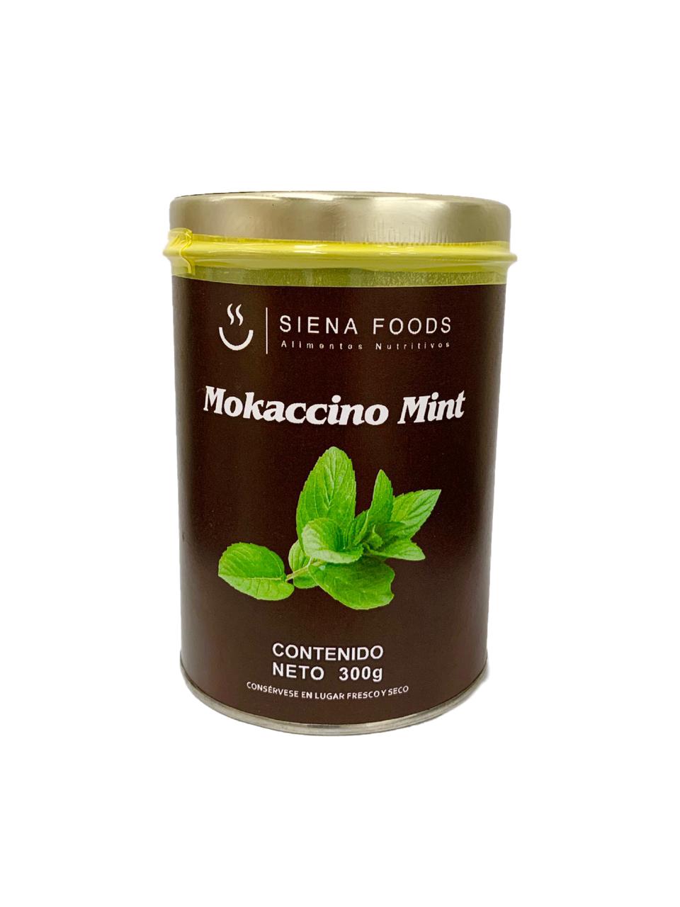 Mokaccino MINT