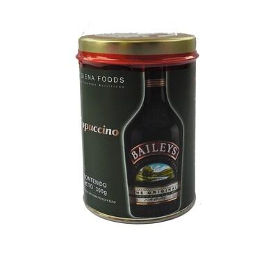 Cappuccino Baileys lata 300g