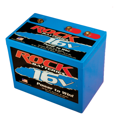 16V ADVANCED AGM RACING BATTERY 1685