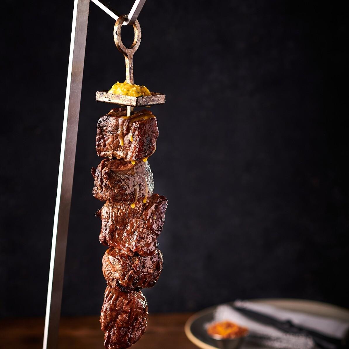 Beef Espetada 500g