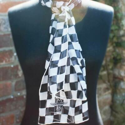 85th Anniversary Silk Scarf