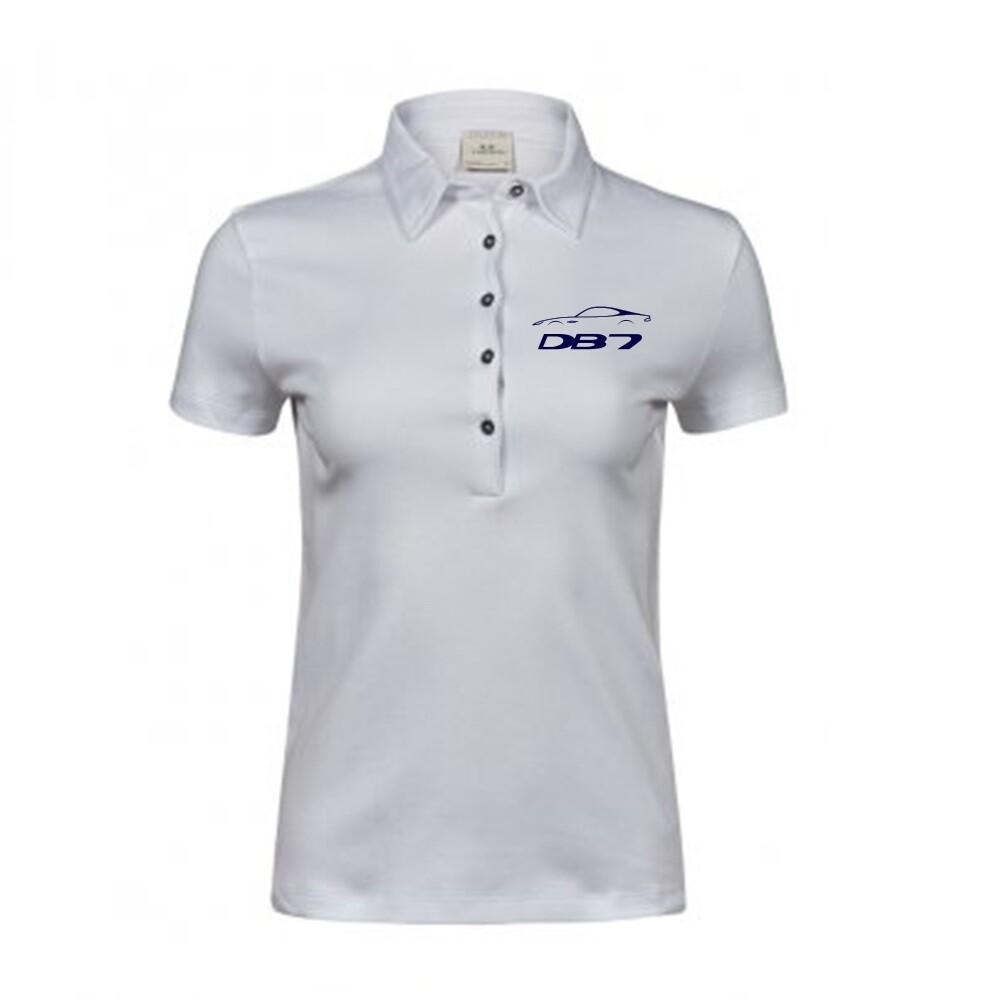 Women's DB7 Celebration Polo Shirt