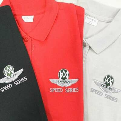 """Polo """"Speed Series"""" - for women"""