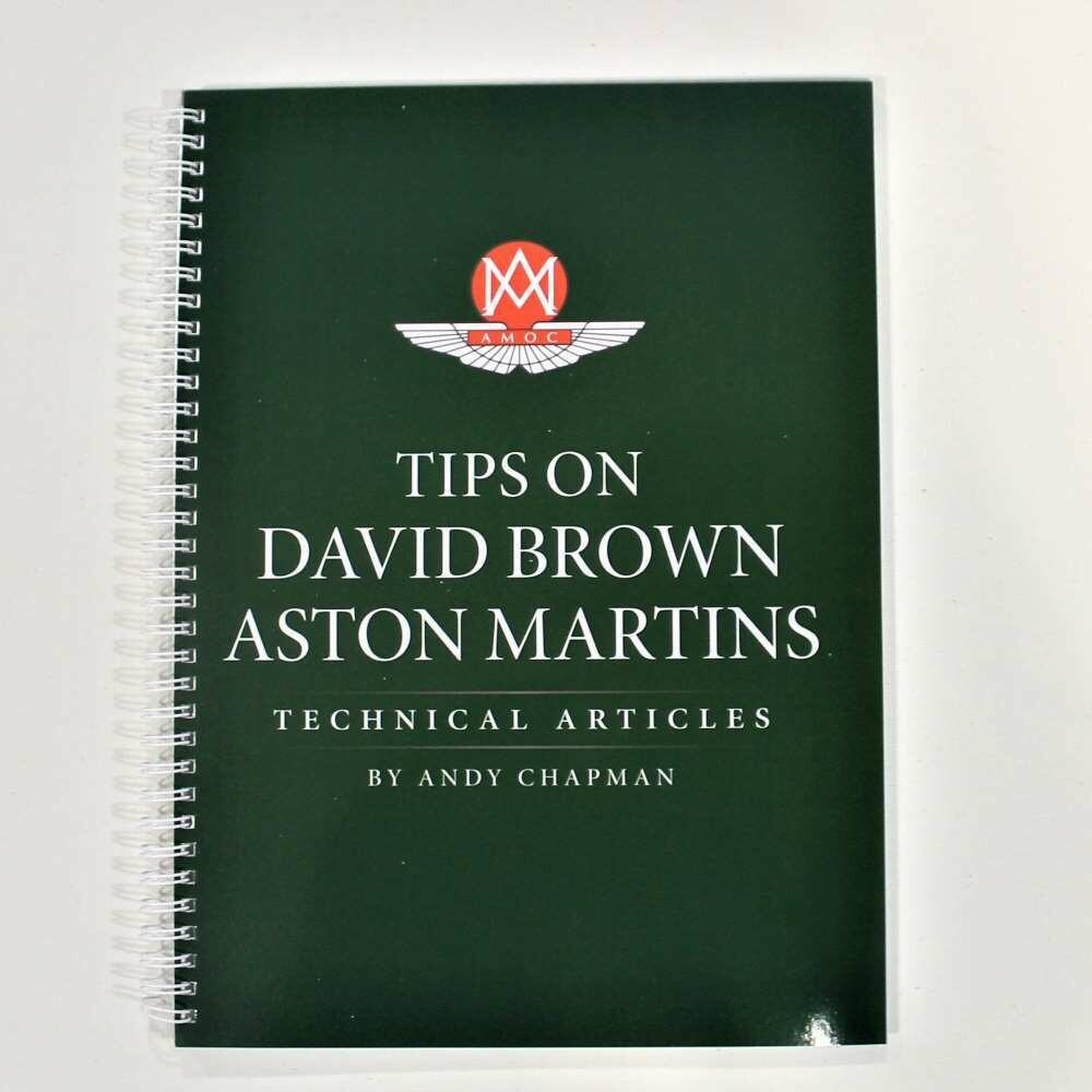 Tips on David Brown