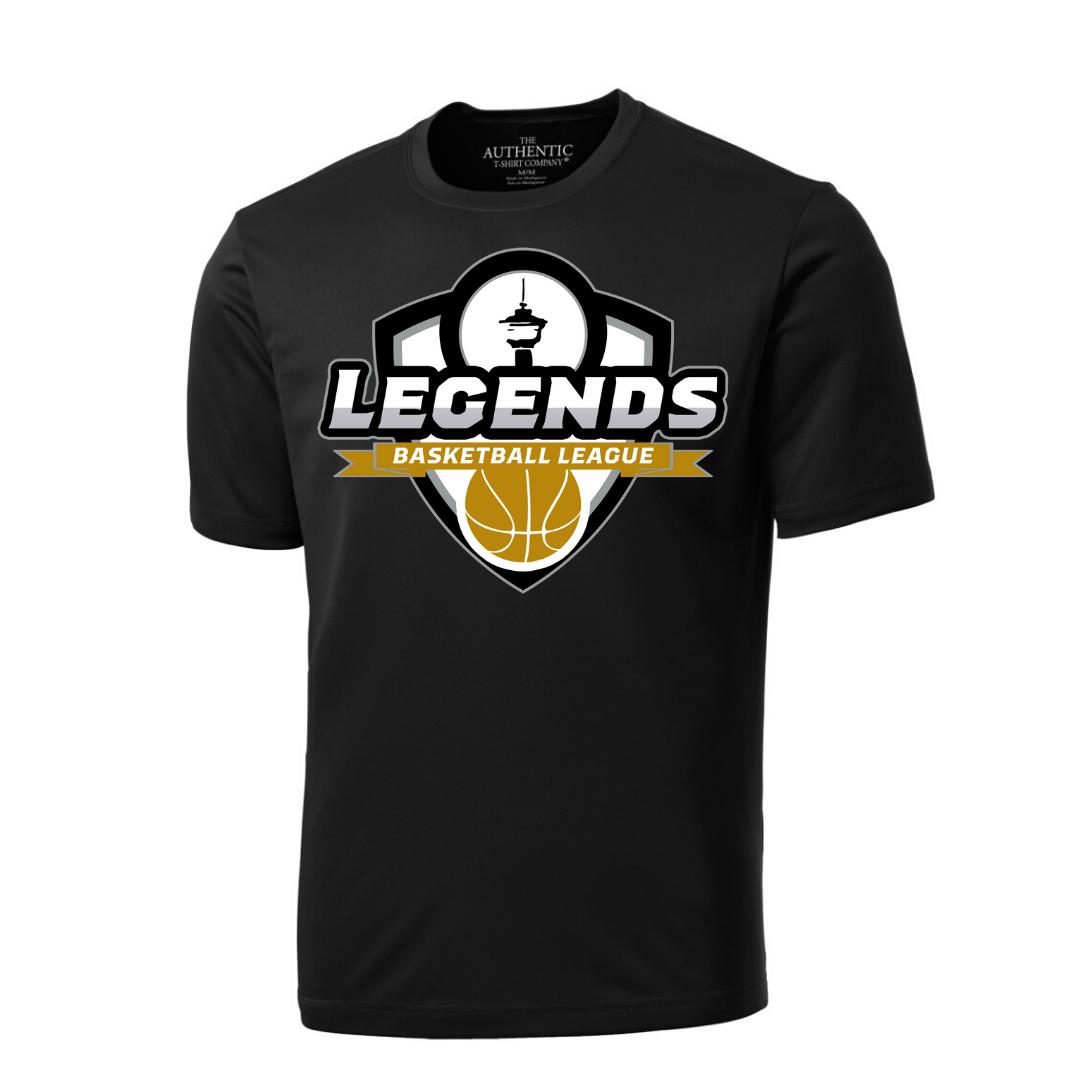Legends Athletic T-Shirt