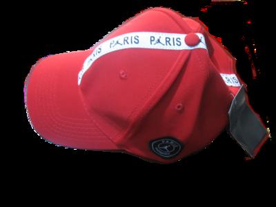 Casquette PARIS. Neuf