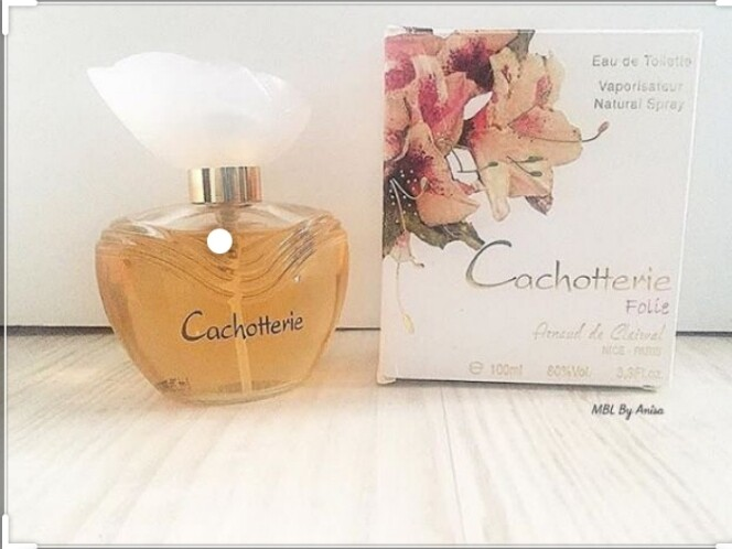 Cachotterie