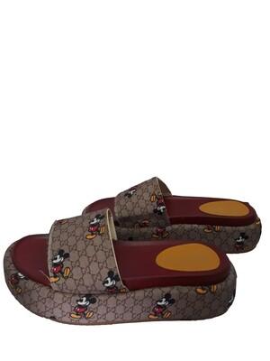 Babouche Sandals Gucci