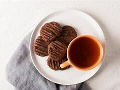 Cacao Bliss THC FREE Organic  Hemp Tea  15 Servings Pouch / 5 mg per serving