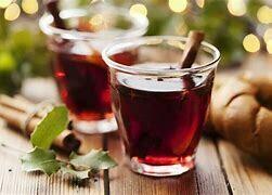 Christmas Blend THC FREE Organic Hemp Tea  15 Servings Pouches / 5 mg per serving