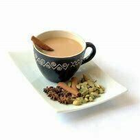 Classic Chai Whole Plant Organic Hemp Tea Onesie Pouch 10 mg