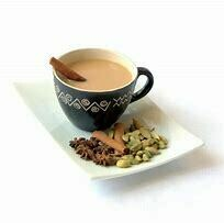 Classic Chai Whole Plant Organic Hemp Tea  15 Servings Pouch / 10 mg per serving