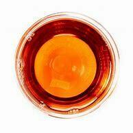 Red, White & Green THC FREE Organic Hemp Tea  15 Servings Pouches / 5 mg per serving