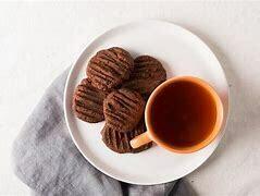 Cacao Bliss THC FREE Organic Hemp Tea Onesie Pouch 5 mg