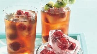 Berry Blastin' THC Free Organic Hemp Iced Tea Brew Bag Serves  1 gallon 10 servings @ 25 mg