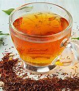Maple Honeybush THC FREE Hemp Tea  15 Servings Pouches / 5 mg per serving