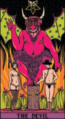 The Devil Print