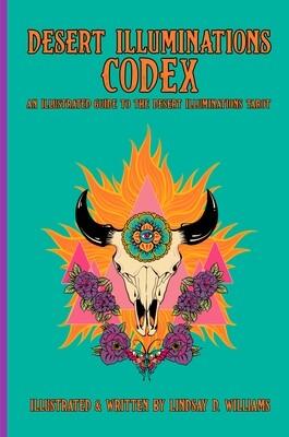 Desert Illuminations Codex (Pre-Order)