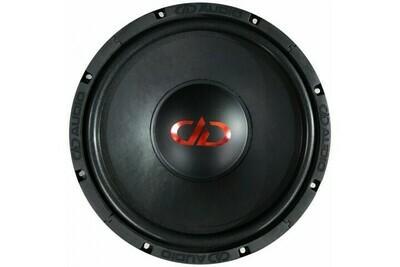 Сабвуфер DD Audio 112d-S4  350 Вт