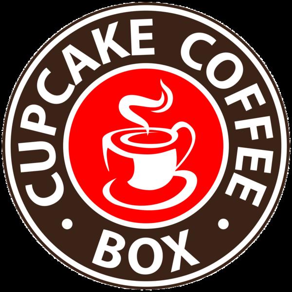 Cupcake Coffee Box