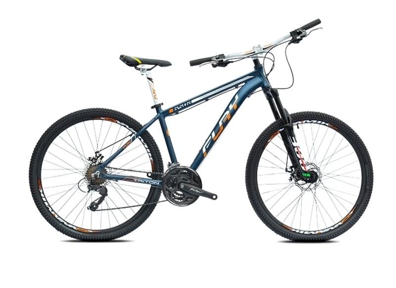 Bicicleta Fury TRITON