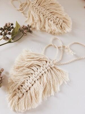 Atelier Rope Leaves 2H30