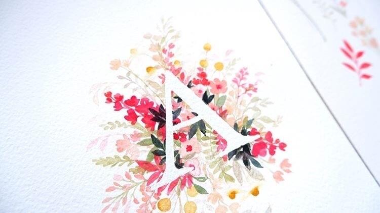 Atelier Rive Gauche x Leaubleue Monogramme 2h30-3h